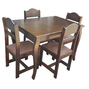 Mesas en muebles en mercado libre costa rica for Sillas comedor sevilla