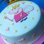 Tortas Decoradas Infantiles