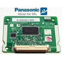 Tarjeta De Mensajes Disa Panasonic Kx-te8