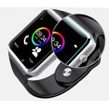 Reloj Inteligente A1,iphone, Lg, Samsung, Motorola, Android