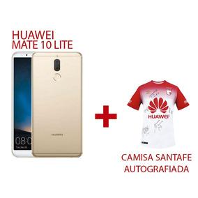Celular Libre Huawei Mate 10 Lite 5.9