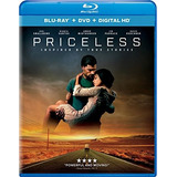 Priceless Película Bluray Thriller Blu Ray Nueva Original