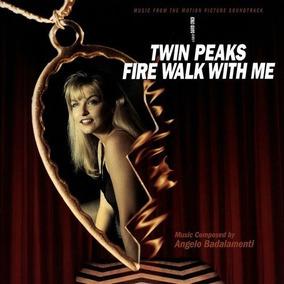 Vinilo : Soundtrack - Twin Peaks: Fire Walk With Me (ori...