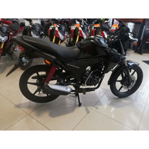 Honda Cb 110 Dlx 2018 Cero Km Financiacion Directa Honda