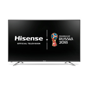 Smart Tv Led 48 Hisense - Hle4815rtfx