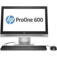 Hp Proone 600 G2 - 21.5  - Core I5- 8gb - 1tb - Windows 10