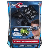 Oculos Infravermelho Visao Noturna Spy Gear Net Caça