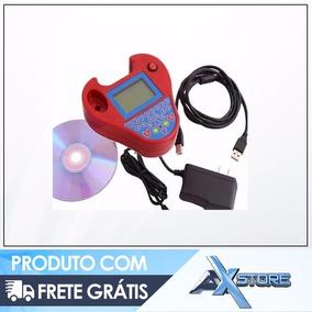Zed-bull Smart Codificador Clonador Chaves E Transponders