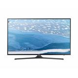 Televisor Samsung 40 Un40ku6000 Electro Virtual