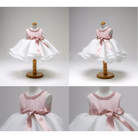 Vestidos De Fiesta Para Bebas Y Nenas - Ropa Importada