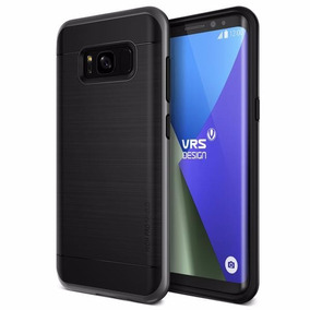 Funda Galaxy S8 Plus Vrs Design (verus) High Pro Shield Negr