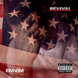 Revival - Eminem - Cd - Original - Nuevo Sellado -19 Tracks