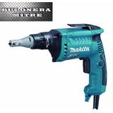 Atornillador Electrico Makita Fs4000 Durlock Drywall 570w