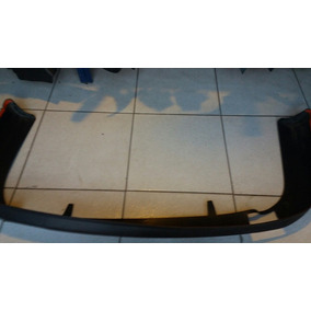 Spoiler Parachoque Traseiro Novo Corsa Sedan 02/ #93365225