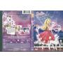Barbie Moda Magica En Paris Infantil Dvd Original