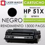 Toner Hp Q7551x Hp 51x Laserjet M3027 M3035 P3005 Remanu