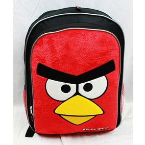 Maleta Grande Angry Birds