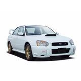 Manual De Taller De Subaru Impreza 2004 - 2005