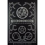 Necronomicon Ley De Los Muertos De Abdul Alhazred Nuevo