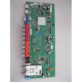 Placa Principal Tv Philco Ph42m Lcd Msd309px (n99t)