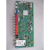 Placa Principal Tv Philco Ph42m Lcd Msd309px (n99t)