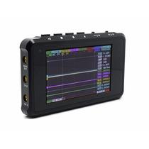 Mini Osciloscopio Portatil Digital