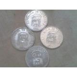 Antiguas Monedas Venezolanas 10 Centimos De 1971