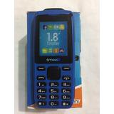 Teléfono Celular Smooth Snap Mini /dual Sim -liberado Camara