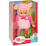 Muñecas Bebote Little Mommy Tierna Disfraz Original
