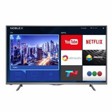 Televisor Led Smart 32 Noblex Ea32x5000 Electro Ace