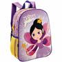 Mochila Escolar Criança Menina Feminina Bolsa Cod 103438