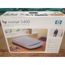 Scanner Hp 2400