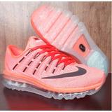 Zapatillas Nike Air Max Mujer Talla 38