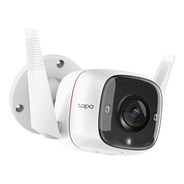 Cámara Wifi Ip Tp Link Tapo C310 P/ Exterior Vision Nocturna