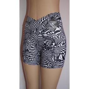 Shorts Fitness Santa Constancia