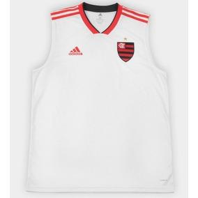 6d713b100d Calçao Basquete Flamengo - Camisetas no Mercado Livre Brasil