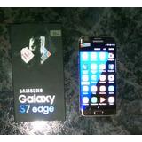 Samsung S7 Edge Nuevo Libre En Caja