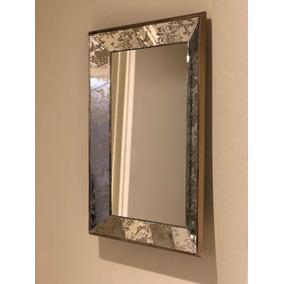 Espejo Moderno Increíble Para Colgar O Centro De Mesa