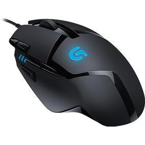 Mouse Gamer Logitech G402 Hyperion Fury Fps 4000dpi Preto