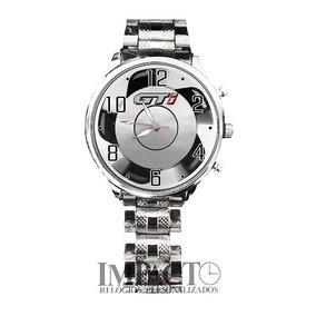 0dcfc0c5955 Relogio Roda Orbital Gti - Relógios De Pulso no Mercado Livre Brasil