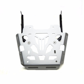 Suporte Baú Yamaha Mt 09 Tracer Bagageiro Personalizado Novo