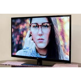 Tv Televisor Lg 55 Led 3d Con Barra De Sonido, Usb, Lan