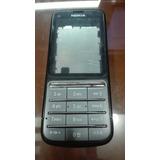 Carcasa Nokia C3-01 Con Teclado