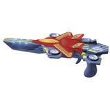Pistola Lanza Pelotas Aviones Bazzoka Avengers Marvel