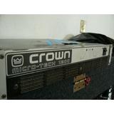 Crown Micro Tech 1200 Original