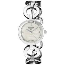 Mop Tissot Mujeres Dial Acero Inoxidable Reloj Envío Gratis