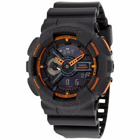 Relógio Casio G-shock Ga110ts-1a4