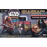 Star Wars, Colección Prestige (ovni Press/clarín), Varios