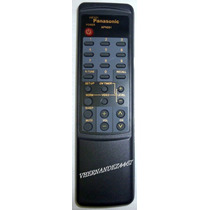 Control Remoto Tv Panasonic Convencional Apn-081 Vieeejo!!!