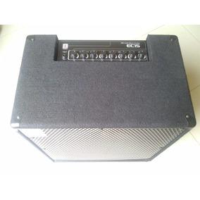 Amplificador De Bajo 180watt Rms
